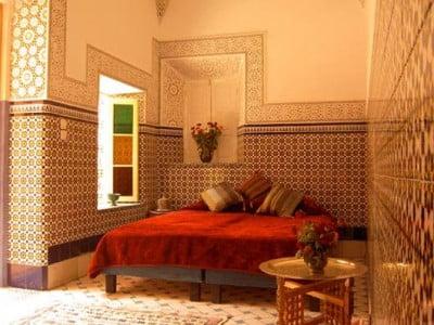 Hostal en Marrakech
