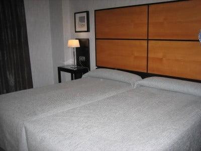 Hotel 4 estrellas de Huelva