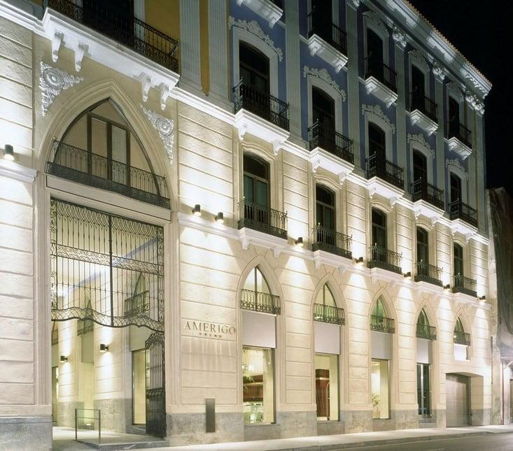 Hotel Amerigo de Alicante