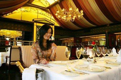 hotel costes restaurante
