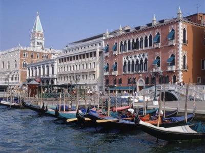 Hotel Danieli de Venecia