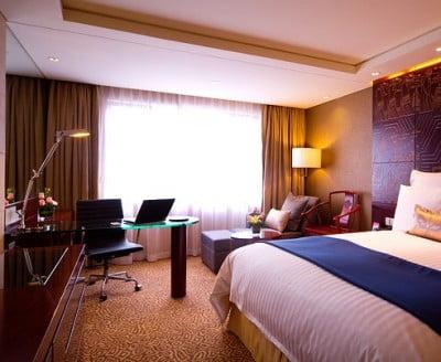Hotel de China