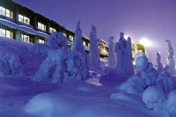 Hotel de Finlandia