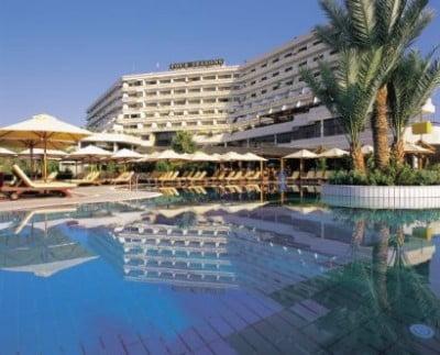 Hotel de Limassol Chipre