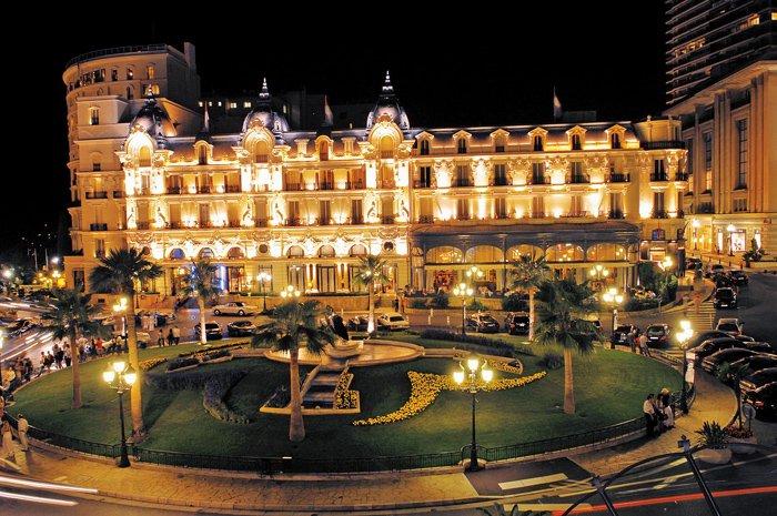 Hotel de par s en m naco for Hoteles de diseno en paris