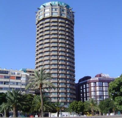 Hotel en Las Palmas