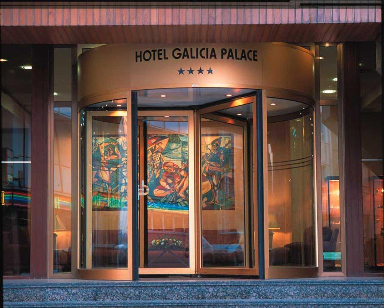 Hotel en Pontevedra