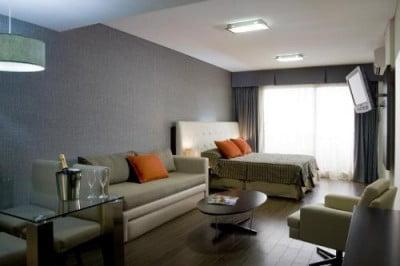 Hotel en Vigo