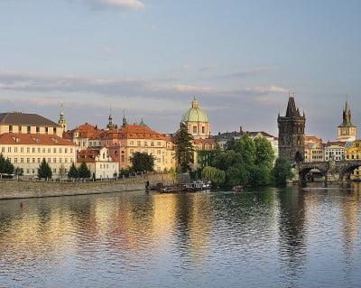 Alojamiento – Praga