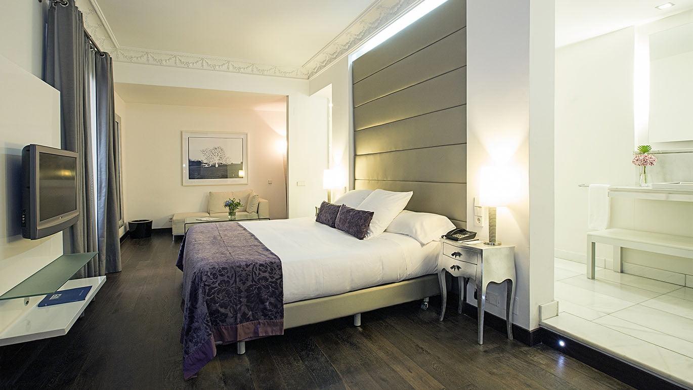 Hotel hospes puerta de alcal madrid - Hotel puerta de alcala ...