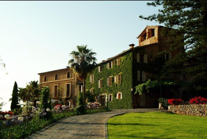 Hotel La Residencia, Mallorca