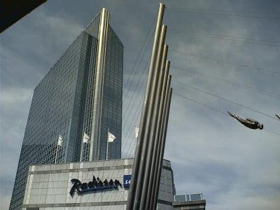 Hotel Radisson de Oslo