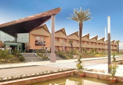 Hotel Triunfo Jaén