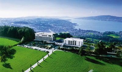 Hoteles con encanto en Suiza