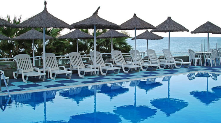 Hoteles de Playa San Juan