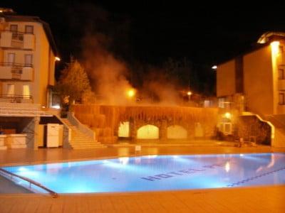 Hoteles en Pamukkale