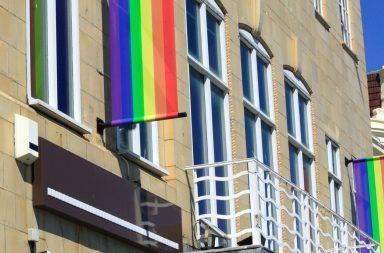 Hoteles gay friendly en Espana