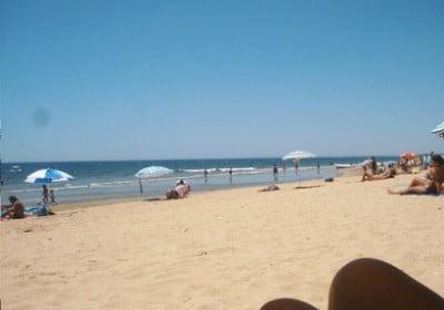 huelva playa