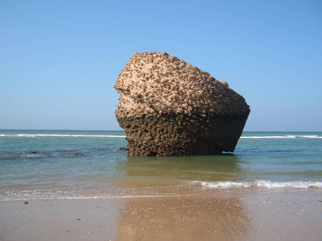 Huelva y sus playas