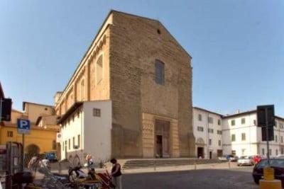 Iglesia del Carmine