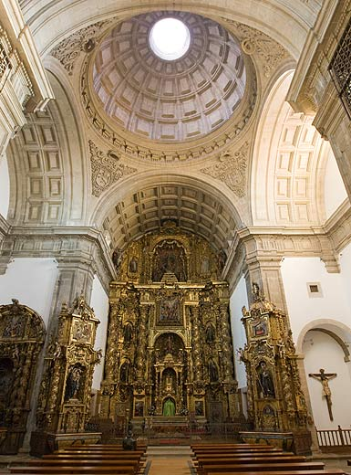 Monasterio de San Paio – Santiago de Compostela