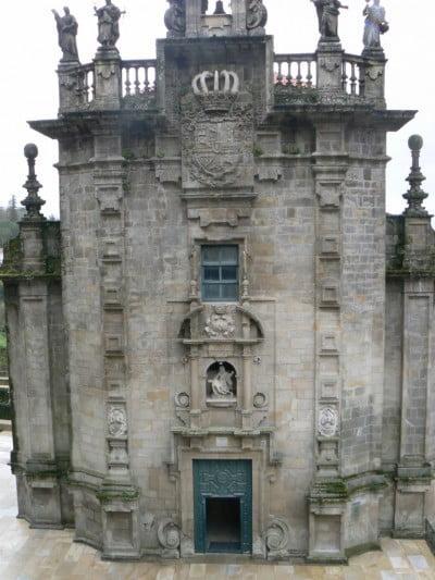 Iglesia San Fructuoso