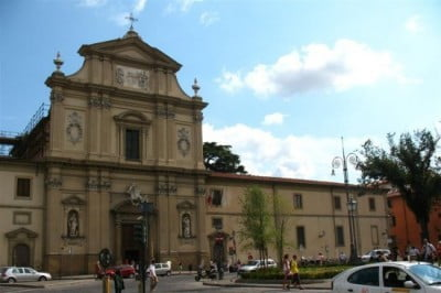 Iglesia San Marco