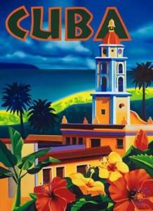 Jardin Botánico: Viajes a Cuba
