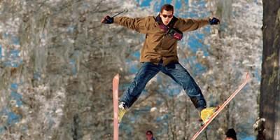 Imagen de Esquí Alpino