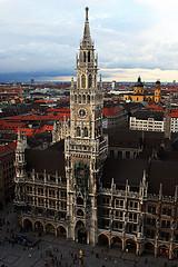 Imagen de Glockenspiel, Alemania