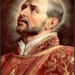Imagen de San Ignacio de Loyola