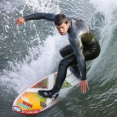 Imágen de Surf