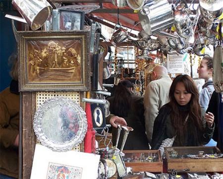 Imagen del Mercado de Portobello