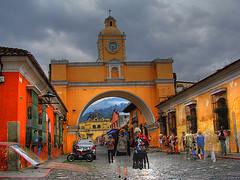 Imagenes Antigua Guatemala