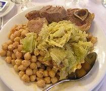 Imagenes Cocina Madrilena