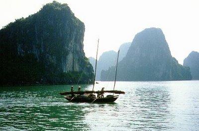 Imagenes de Bahía de Ha Long