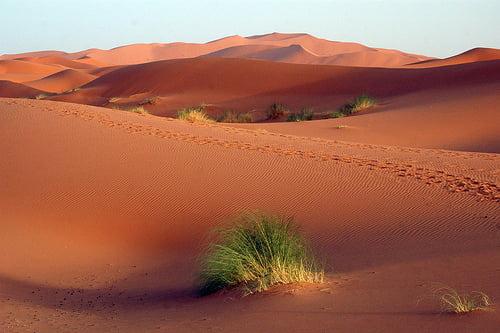 Imágenes de Chad Desierto del Sahara