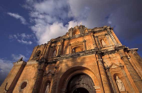 Imagenes de La Antigua Guatemala
