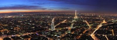 imagenes de la ciudad de paris