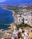Imagenes de la Playa de Costa del Sol