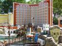 Recorrido por el Parque Tematico de Legoland, Billund, Dinamarca