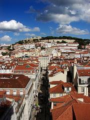 Imágenes de Lisboa, Portugal