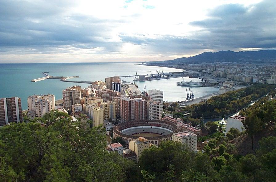 Imagenes de Malaga