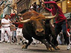 Imágenes de Pamplona, España