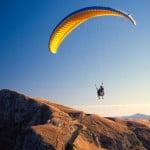 Imagenes de Paragliding, Viajeros Extremos!
