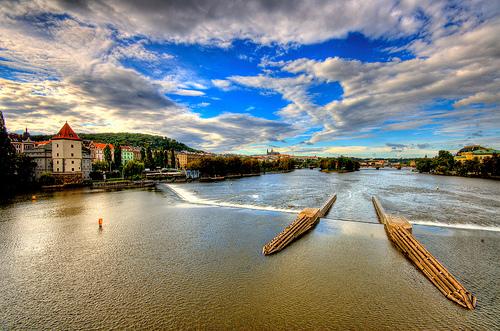 Imagenes de Praga