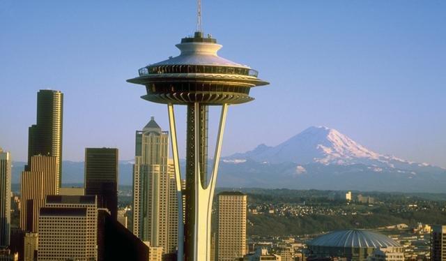 Imagenes de Seattle, Washington