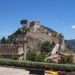 Imagenes del Castillo de Jativa