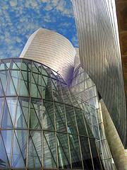 Imagenes del Museo Guggenheim