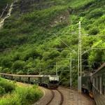 Imagen del Oriente Express